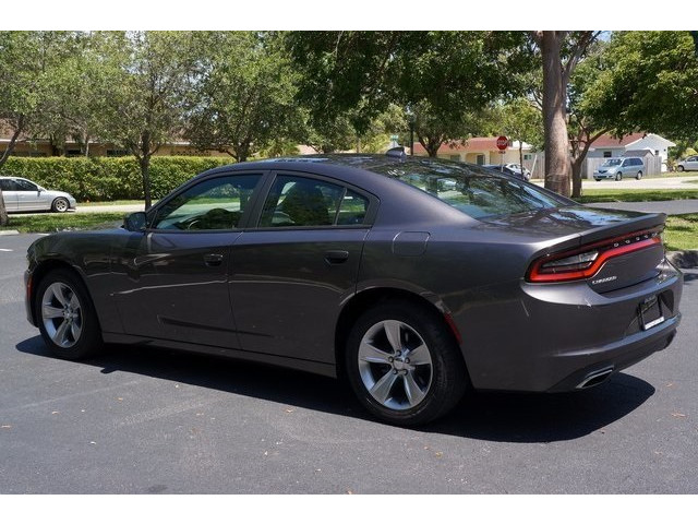 2015 Dodge Charger 4D Sedan - 503627C - Image 5
