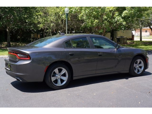2015 Dodge Charger 4D Sedan - 503627C - Image 7