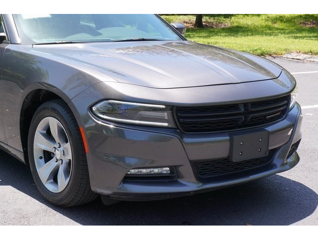 2015 Dodge Charger 4D Sedan - 503627C - Image 9