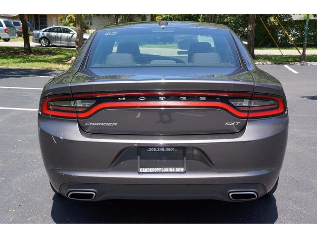 2015 Dodge Charger 4D Sedan - 503627C - Image 6