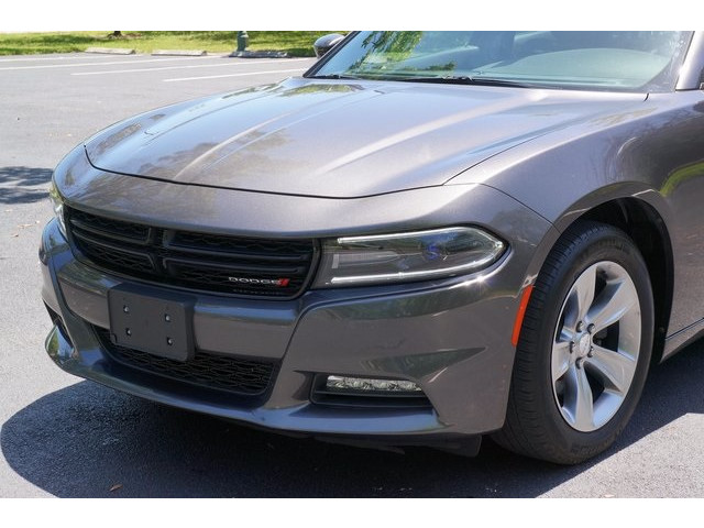 2015 Dodge Charger 4D Sedan - 503627C - Image 10