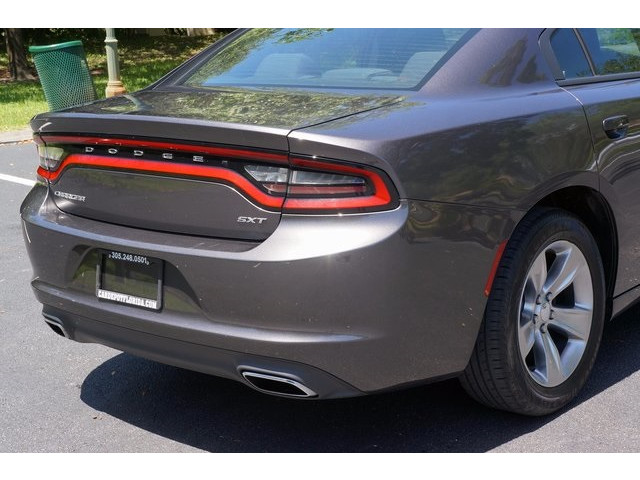 2015 Dodge Charger 4D Sedan - 503627C - Image 12