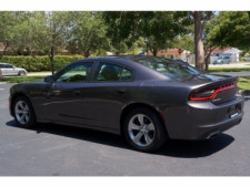 2015 Dodge Charger 4D Sedan - 503627C - Thumbnail 5