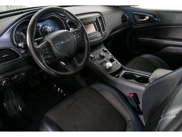2015 Chrysler 200 4D Sedan - 503639W - Image 16
