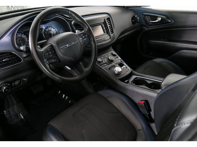 2015 Chrysler 200  4D Sedan  - 503639W - Image 16