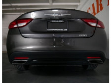 2015 Chrysler 200 4D Sedan - 503639W - Thumbnail 12