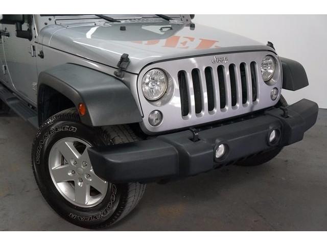 2014 Jeep Wrangler 4D Sport Utility - 503671W - Image 9