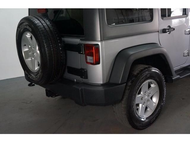 2014 Jeep Wrangler 4D Sport Utility - 503671W - Image 12