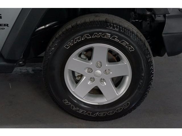 2014 Jeep Wrangler 4D Sport Utility - 503671W - Image 13
