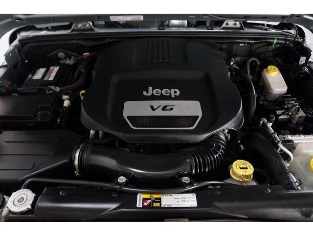 2014 Jeep Wrangler 4D Sport Utility - 503671W - Image 14