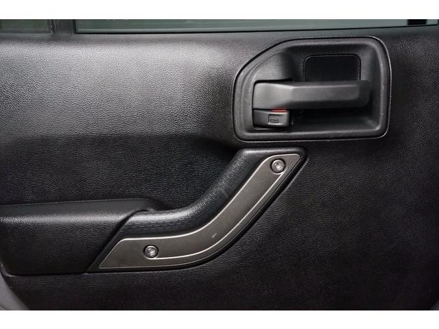 2014 Jeep Wrangler 4D Sport Utility - 503671W - Image 26