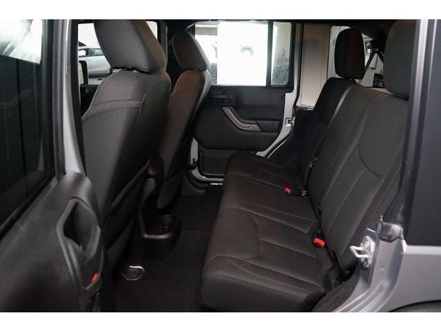 2014 Jeep Wrangler 4D Sport Utility - 503671W - Image 27