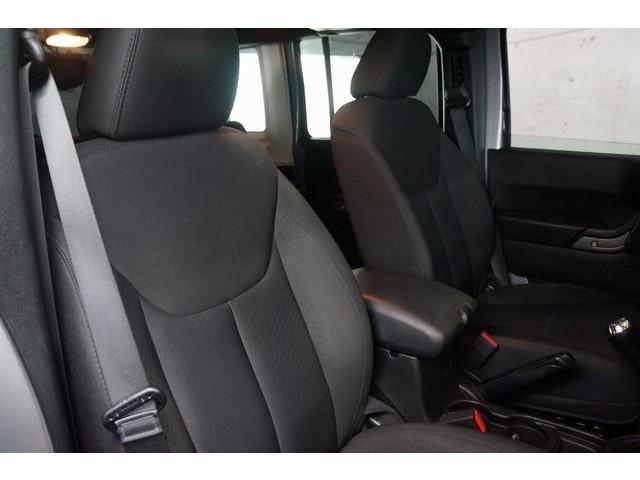 2014 Jeep Wrangler 4D Sport Utility - 503671W - Image 34