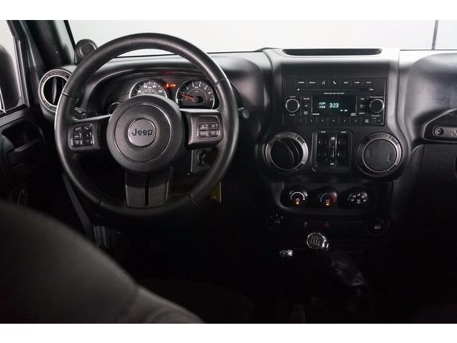 2014 Jeep Wrangler 4D Sport Utility - 503671W - Image 37