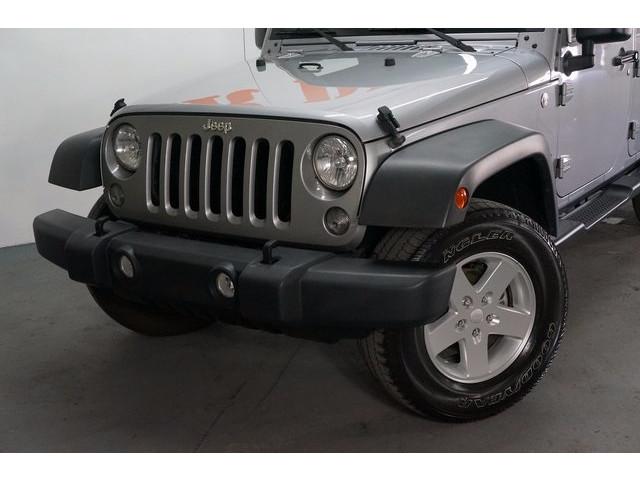 2014 Jeep Wrangler 4D Sport Utility - 503671W - Image 10