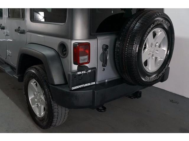 2014 Jeep Wrangler 4D Sport Utility - 503671W - Image 11