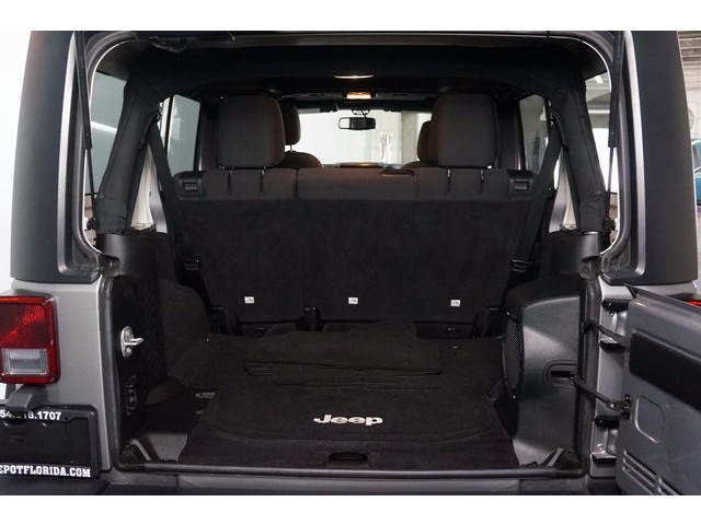 2014 Jeep Wrangler 4D Sport Utility - 503671W - Image 15