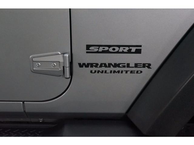 2014 Jeep Wrangler 4D Sport Utility - 503671W - Image 16