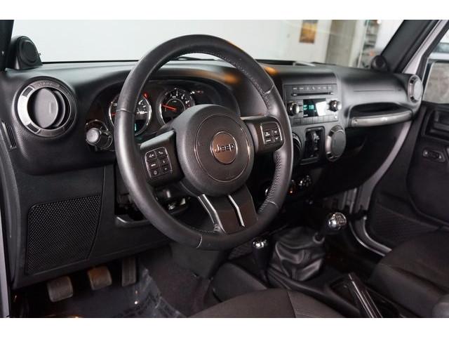 2014 Jeep Wrangler 4D Sport Utility - 503671W - Image 20