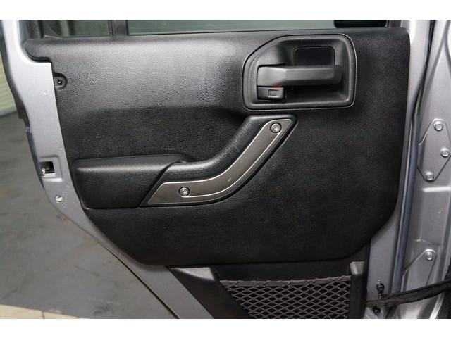 2014 Jeep Wrangler 4D Sport Utility - 503671W - Image 25