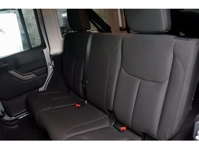 2014 Jeep Wrangler 4D Sport Utility - 503671W - Image 28