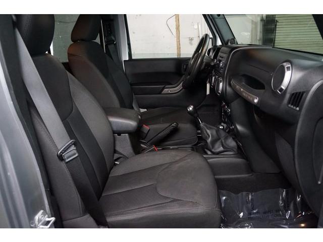 2014 Jeep Wrangler 4D Sport Utility - 503671W - Image 33