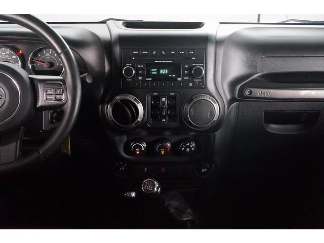 2014 Jeep Wrangler 4D Sport Utility - 503671W - Image 38