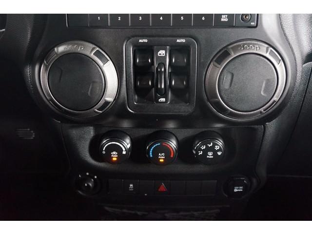 2014 Jeep Wrangler 4D Sport Utility - 503671W - Image 40