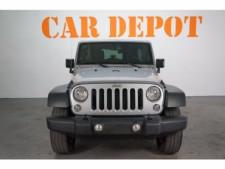 2014 Jeep Wrangler 4D Sport Utility - 503671W - Thumbnail 2