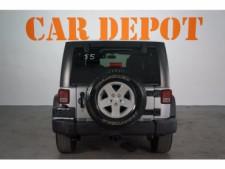 2014 Jeep Wrangler 4D Sport Utility - 503671W - Thumbnail 6