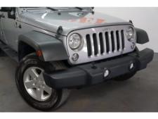 2014 Jeep Wrangler 4D Sport Utility - 503671W - Thumbnail 9