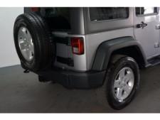 2014 Jeep Wrangler 4D Sport Utility - 503671W - Thumbnail 12