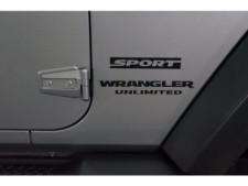 2014 Jeep Wrangler 4D Sport Utility - 503671W - Thumbnail 16