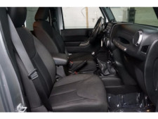 2014 Jeep Wrangler 4D Sport Utility - 503671W - Thumbnail 33