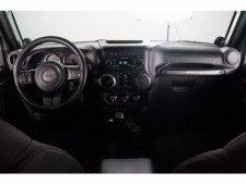 2014 Jeep Wrangler 4D Sport Utility - 503671W - Thumbnail 36