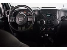 2014 Jeep Wrangler 4D Sport Utility - 503671W - Thumbnail 37