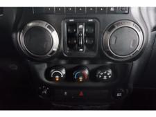 2014 Jeep Wrangler 4D Sport Utility - 503671W - Thumbnail 40