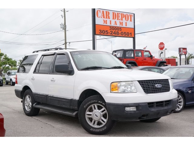 2006 Ford Expedition 4D Sport Utility - 503661B - Image 1