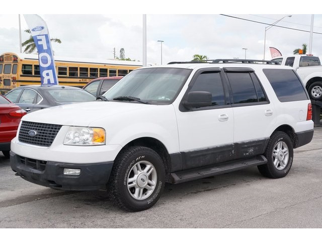 2006 Ford Expedition 4D Sport Utility - 503661B - Image 3