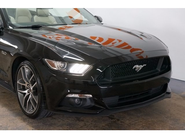 2015 Ford Mustang 2D Convertible - 503775W - Image 8