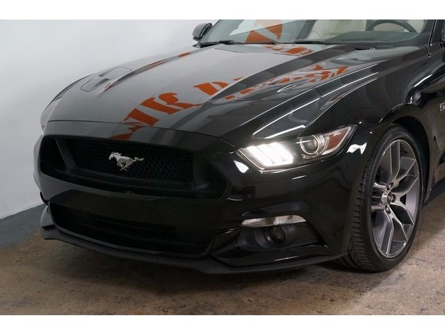 2015 Ford Mustang  2D Convertible  - 503775W - Image 9