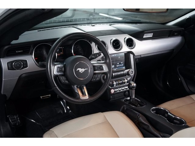 2015 Ford Mustang  2D Convertible  - 503775W - Image 18