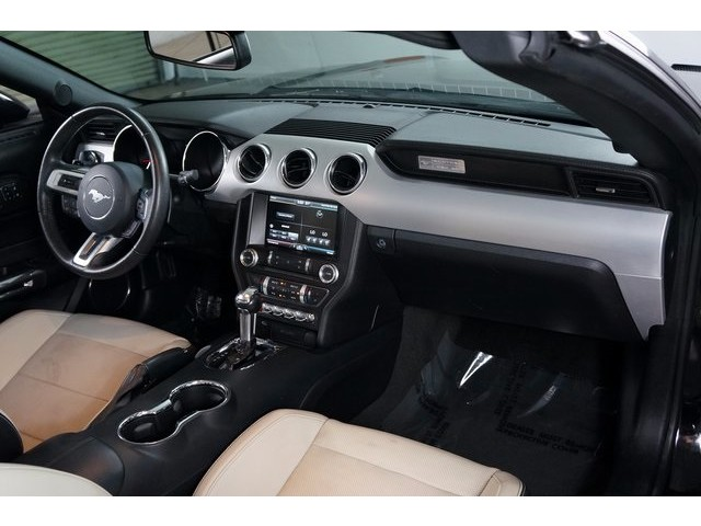2015 Ford Mustang  2D Convertible  - 503775W - Image 25