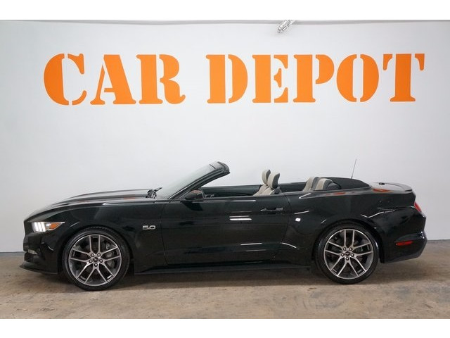 2015 Ford Mustang  2D Convertible  - 503775W - Image 4