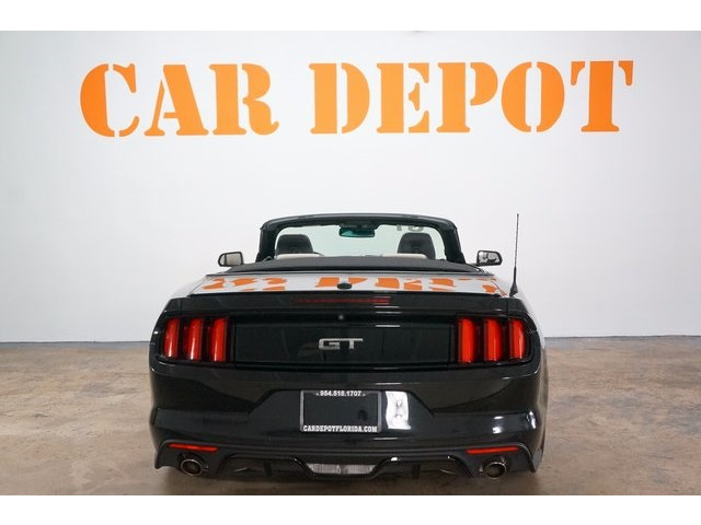 2015 Ford Mustang  2D Convertible  - 503775W - Image 6