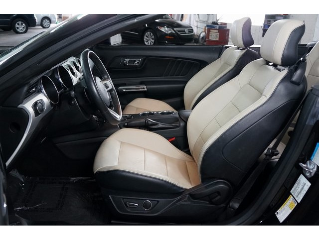 2015 Ford Mustang  2D Convertible  - 503775W - Image 19