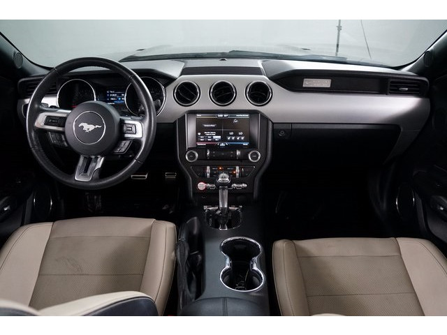 2015 Ford Mustang  2D Convertible  - 503775W - Image 29