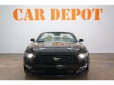 2015 Ford Mustang 2D Convertible - 503775W - Thumbnail 2