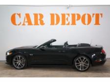 2015 Ford Mustang 2D Convertible - 503775W - Thumbnail 5