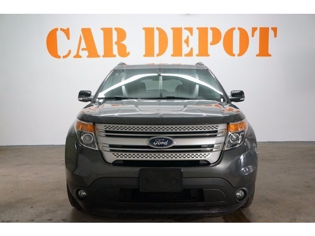 2015 Ford Explorer 4D Sport Utility - 503806W - Image 2
